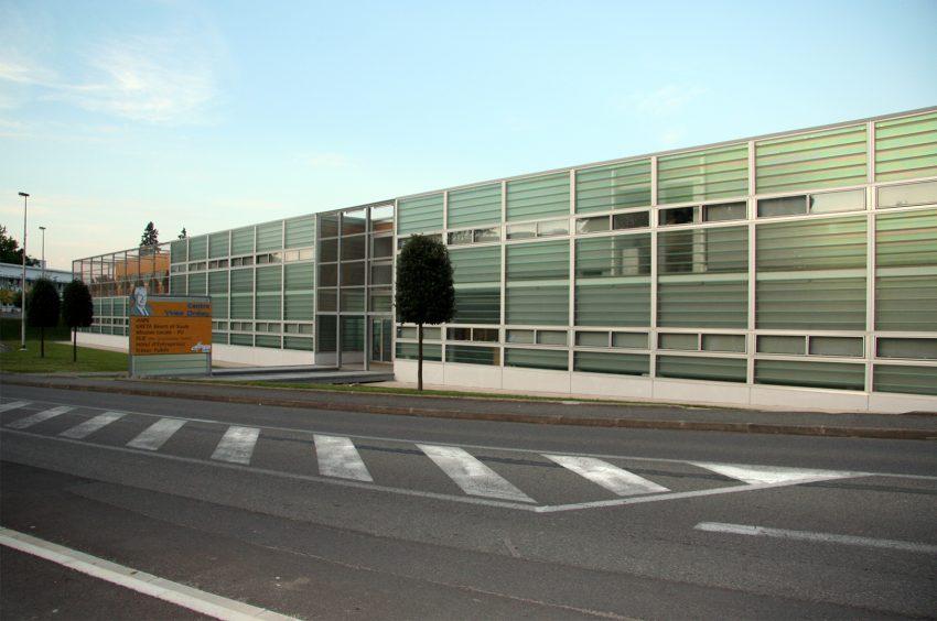 Centre Multiservice à Mourenx