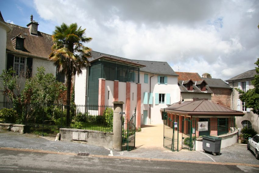 Maison Giraudy à Lescar