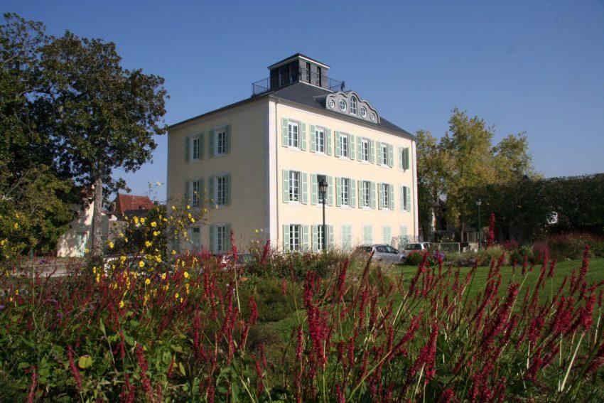 Maison de la Cité à LESCAR